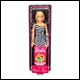 Barbie - 60th Glitz Doll Blonde (4 Count)