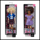 Barbie - Fashionistas Assortment (8 Count)