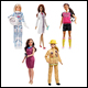 Barbie - Career 60th Doll - Assortment (6 Count)