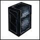 Yu-Gi-Oh! - Dark Hex Card Case