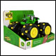 John Deere - Monster Treads - Tough Treads Tractor (2 Count)