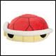 Mario Kart - Club Mocchi Mocchi - Large Plush Red Shell