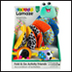Lamaze - Fold & Go Activity Friends