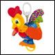 Lamaze - Barnyard Bob the Rooster