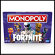 Monopoly - Fortnite Purple