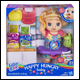 Baby Alive - Happy Hungry Baby Blonde Straight Hair