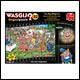 Wasgij - Original 32 - The Big Weigh In 1000 Piece Jigsaw