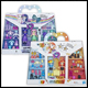 My Little Pony Equestria Girls - Fashion Squad Best Friends Assortment (4 Count)