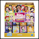 Disney Princess - 2 In 1 Blind Collectable (24 Count)