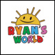 Ryan's World - Pizza Party Pinata Surprise