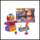 SuperZings - Playset Adventure 3 Tower ASSAULT