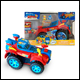 SuperZings - Hero Monster Roller Playset