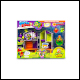 SuperZings - Secret Lab Playset Adventure 1
