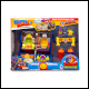 SuperZings - Adventure 2 Kaboom Race Playset