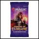 Magic: The Gathering - Throne of Eldraine Collector Booster Display (12 Count)