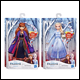 Frozen 2 - Singing Doll Assortment (4 Count)