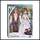 Frozen 2 - Romance 2 Pack (4 Count)