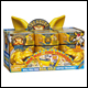 Treasure X - Kings Gold Mini Beasts (18 Count CDU)