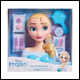 Frozen - Elsa Styling Head (6 Count)