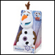 Frozen 2 - Sing and Swing Olaf Plush (6 Count)