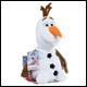 Frozen 2 - Olaf with Sound (6 Count)
