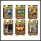 Minecraft - 3.25 Inch Comic Mode Figures Assortment (8 Count)