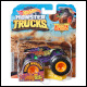 Hot Wheels - Monster Trucks 1.64 Scale Assortment (8 Count)