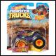 Hot Wheels - Monster Trucks 1.64 Scale Assortment (8 Count)