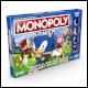Monopoly - Sonic Gamer