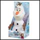 Disney Glow Friends - Talking Olaf Figure