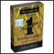 Waddingtons No 1 Playing Cards - Gold