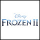 Disney Glow Friends - Mini Olaf Figure (9 Count)