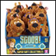 Scoob - Supersoft Plush Scooby (10 Count CDU)