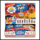 Ryans World - Party Fun Figs (24 Count CDU)