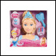 Disney Princess - Cinderella Styling Head (6 Count)