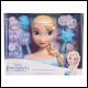 Frozen - Deluxe Elsa Styling Head