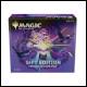 Magic: The Gathering - Throne of Eldraine Bundle Gift Edition