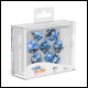 Oakie Doakie Dice - RPG Set 7 Pack Gemidice - Twilight Stone