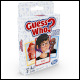 Classic Card Game - Guess Who (8 Count)