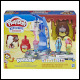 Play-Doh - Kitchen Creations - Drizzy Ice Cream Playset