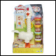 Play-Doh - Animal Crew - Cluck-A-Dee Feather Fun Chicken
