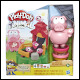 Play-Doh - Animal Crew - Pigsley Splashin Pigs