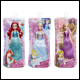 Disney Princess - Shimmer Dolls Assortment A (8 Count)