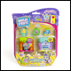 MojiPops Party - Blister 4 Figurine Club Room (6 Count)
