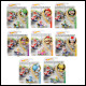Hot Wheels - Mario Kart Assortment (8 Count)