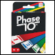 Phase 10 Card Game (12 Count)