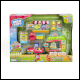 MojiPops Party - I Like Food Truck Playset