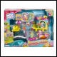MojiPops Party - I Like Sunny Beach Playset