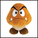 Club Mocchi Mocchi - Mario Kart - Mega Collectible Goomba