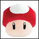 Club Mocchi Mocchi - Mario Kart - Super Mega Collectible Mushroom